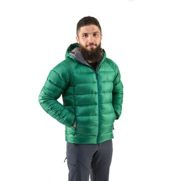 Куртка VsimGir Vertical Mns мужская зеленая