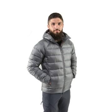 Куртка VsimGir Vertical Mns мужская серая