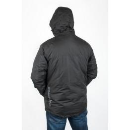 Куртка Campri Ski мужская черная