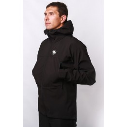 Куртка Fram Equipment Dynamics чоловіча чорна