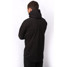 Куртка Fram Equipment Dynamics мужская черная