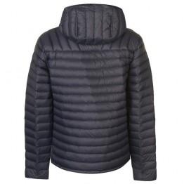 Куртка Karrimor Alpiniste чоловіча сіра
