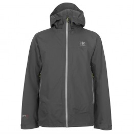 Куртка Karrimor Nitrogen 3L мужская серая