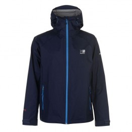 Куртка мембранна Karrimor Helium 2.5L чоловіча темно-синя