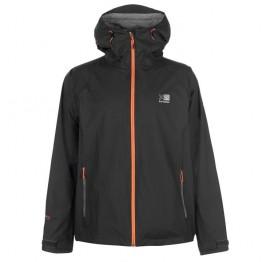 Куртка Karrimor Helium 2.5L мужская графитовая