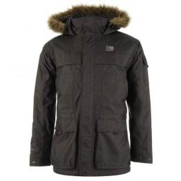 Куртка Karrimor Weathertite Parka чоловіча сіра
