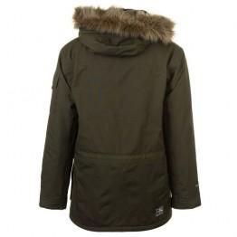 Куртка Karrimor Weathertite Parka чоловіча зелена