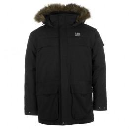 Куртка Karrimor Weathertite Parka чоловіча чорна
