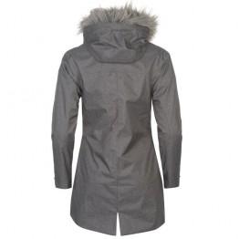Куртка Karrimor Weathertite Parka 3v1 жіноча сіра