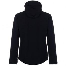 Куртка софтшел Karrimor Hot Rock мужская черная