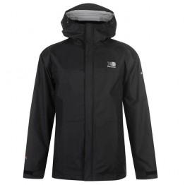 Куртка мембранная Karrimor Neon 2.5L черная мужская