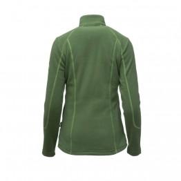 Флис Turbat Mizunka 3 женский зеленый