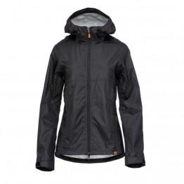 Куртка Turbat Bratkivska жіноча чорна