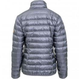 Куртка пуховая Turbat Gemba 2 женская серая