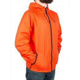 Куртка мембранна Legion ВВЗ чоловіча помаранчева