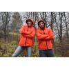 Куртка мембранная Legion ВВЗ оранжевая