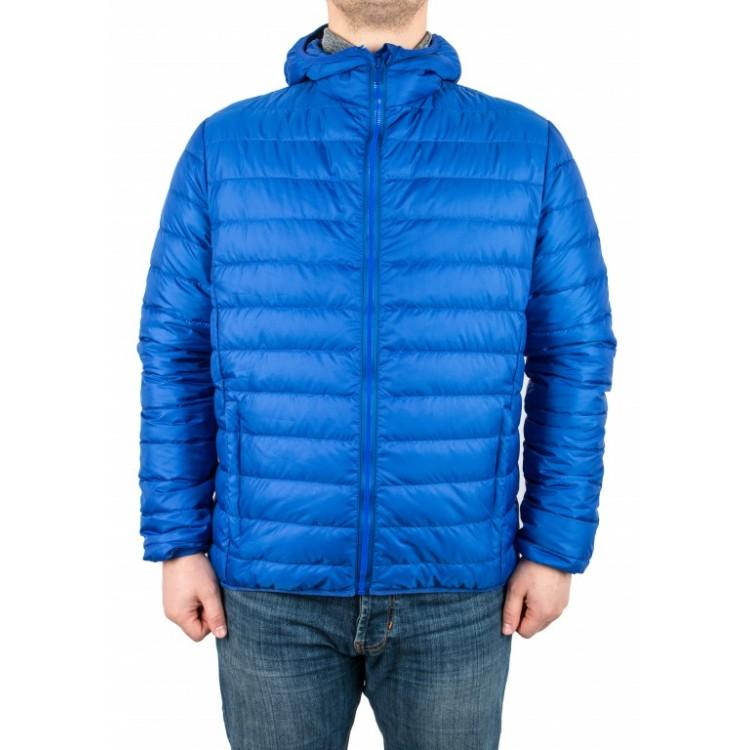 Куртка пухова VsimGir синя чоловіча - купити b82439291ebbd