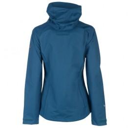 Куртка Karrimor Helium 2.5L аквамарин женская
