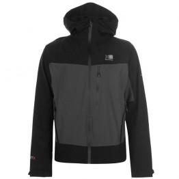 Куртка Karrimor Argon 2L графітова/чорна чоловіча