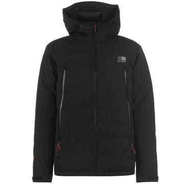 Куртка Karrimor Merlin мужская черная