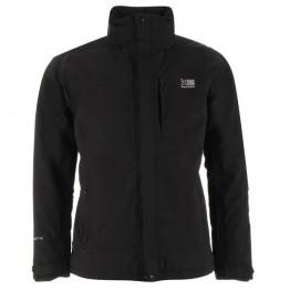 Куртка Karrimor Padded чоловіча чорна