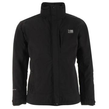 Куртка Karrimor Padded мужская черная
