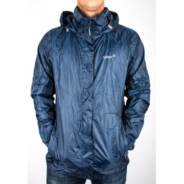 Куртка мембранна Gelert Packaway чоловіча синя