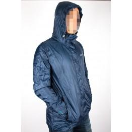 Куртка Gelert Packaway чоловіча синя
