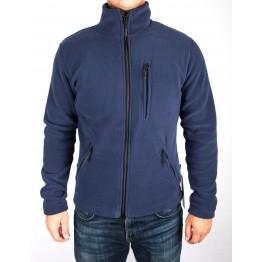 Куртка фліс Polartec® 200 синя