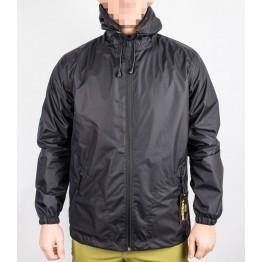 Куртка мембранна Legion ВВЗ чоловіча чорна