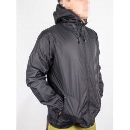 Куртка мембранная Legion ВВЗ мужская черная