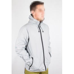 Куртка мембранна Legion ВВЗ чоловіча сіра