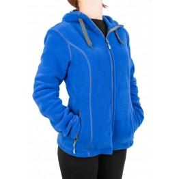Фліс Neve Polartec Classic 200 Misty жіночий синій