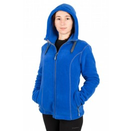 Флис Neve Polartec Classic 200 Misty женский синий
