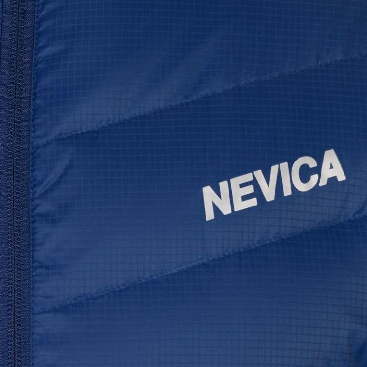 Куртка пухова Nevica Bubble чоловіча синя - купити 42d1cbe8e8b44