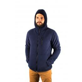 Куртка фліс Polartec® 300 Kaptur синя
