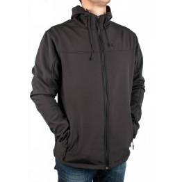 Куртка софтшел Legion Softshell мужская black