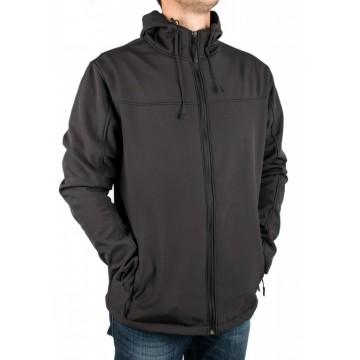 Куртка софтшел Legion Softshell чоловіча black