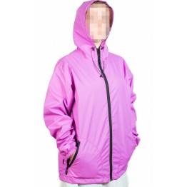 Куртка мембранна Legion ВВЗ жіноча рожева