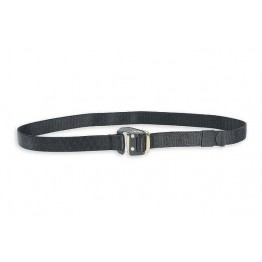 Ремінь Tatonka Stretch Belt 25 mm чорний
