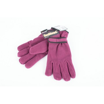 Перчатки Thinsulate violet