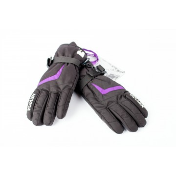 Перчатки Nevica Meribel женские фиолетовые