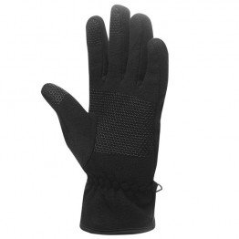 Перчатки Karrimor Fleece мужские черные