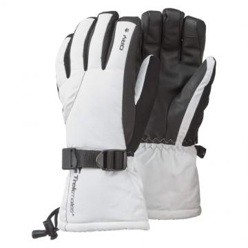 Перчатки Trekmates Mogul Dry Glove Wmn белые