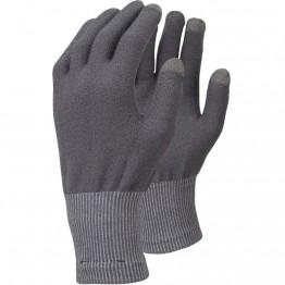 Перчатки Trekmates Merino Touch Glove серые