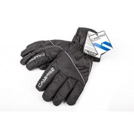 Перчатки Campri Ski Glove мужские черные