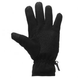 Рукавиці Karrimor Fleece жіночі чорні