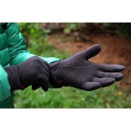 Рукавиці Turbat Tataruka 100 темно-сині