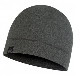Шапка Buff POLAR HAT grey htr