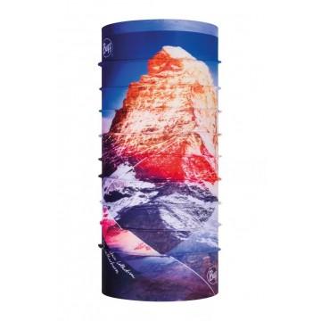 Пов'язка Buff ORIGINAL MOUNTAIN COLLECTION matterhorn multi